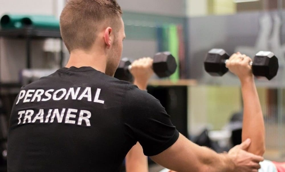 Personal Trainer Eur
