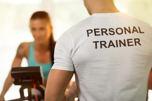 Personal Trainer Laurentina